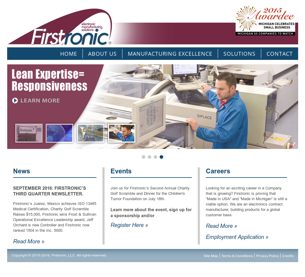 Firstronic Competitors, Revenue and Employees - Owler Company Profile