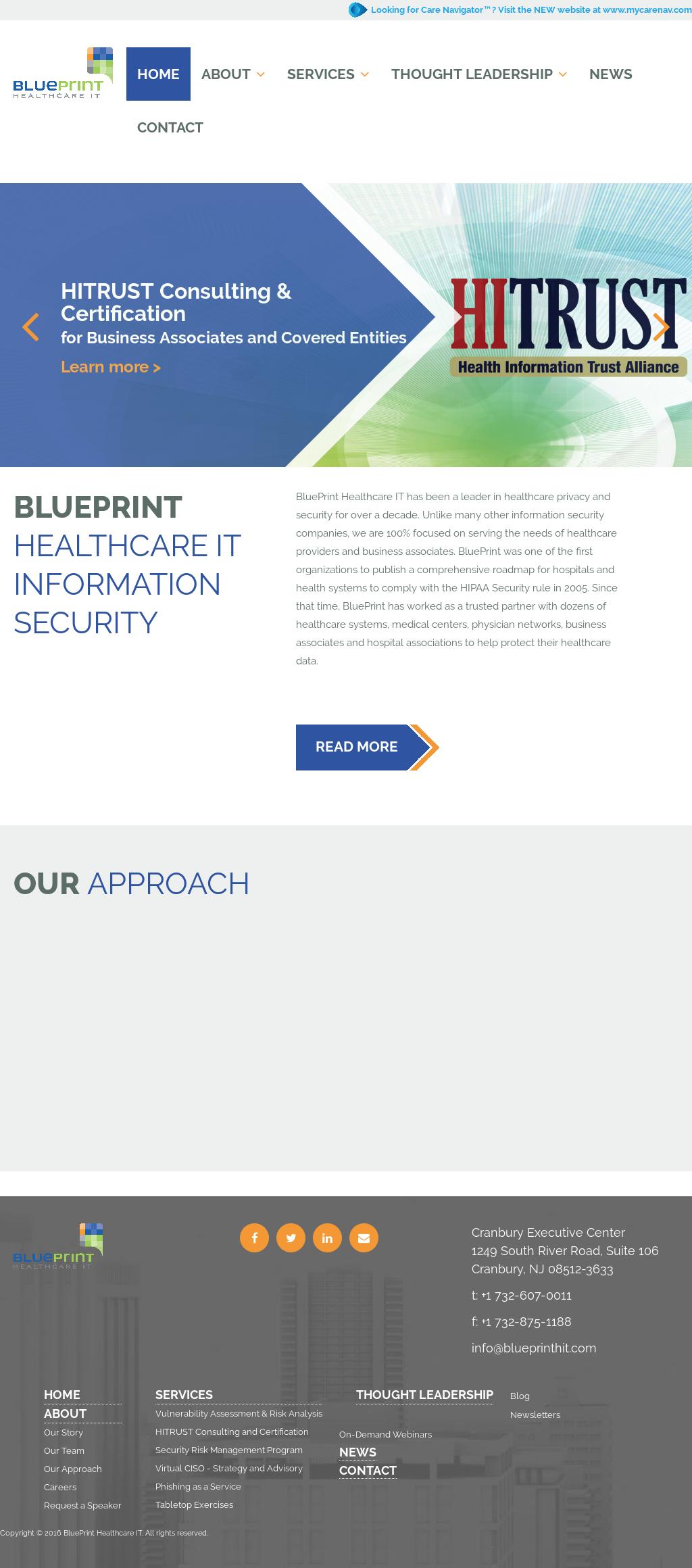Blueprint healthcare it competitors revenue and employees owler blueprint healthcare it competitors revenue and employees owler company profile malvernweather Image collections