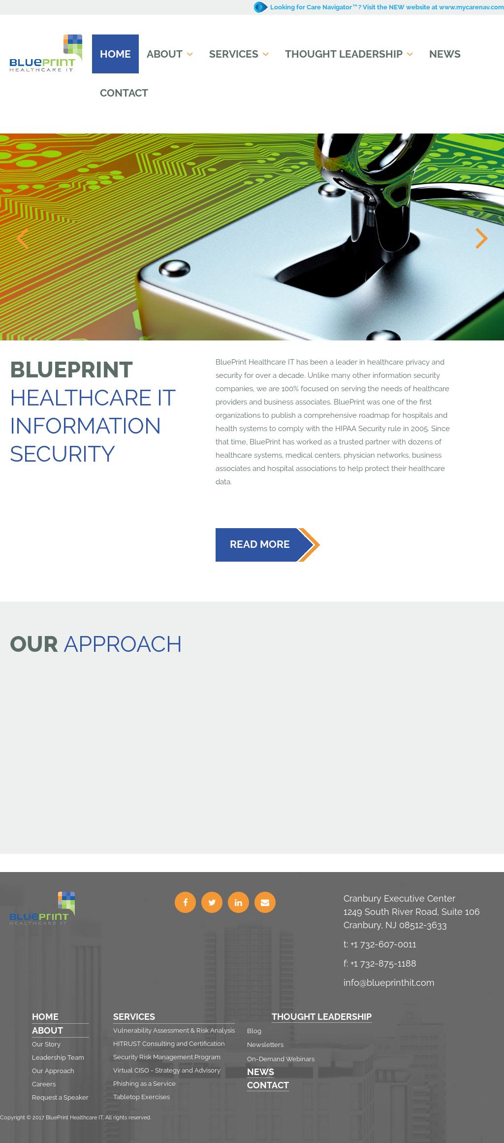 Blueprint healthcare it competitors revenue and employees owler blueprint healthcare it competitors revenue and employees owler company profile malvernweather Gallery