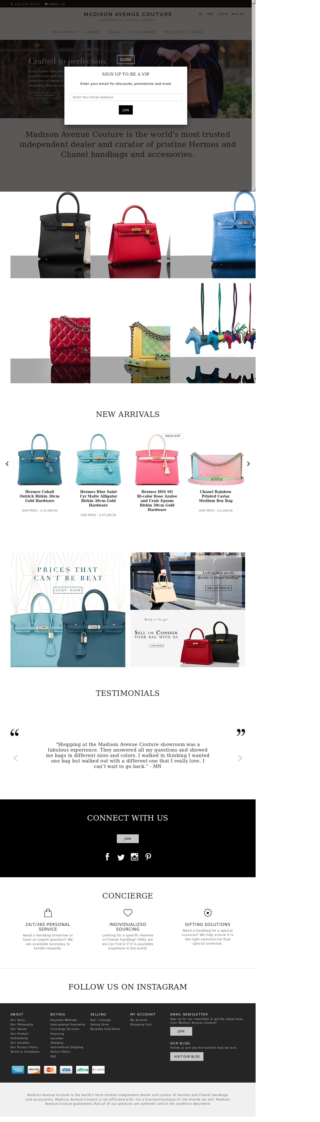 8cfd5e2145f7b5 Madison Avenue Couture Competitors, Revenue and Employees - Owler Company  Profile