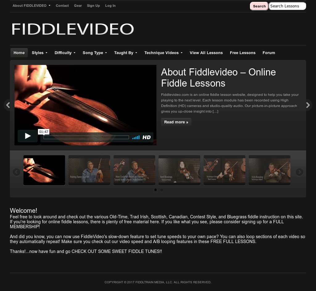 Owler Reports - Press Release: Fiddlevideo : FiddleVideo