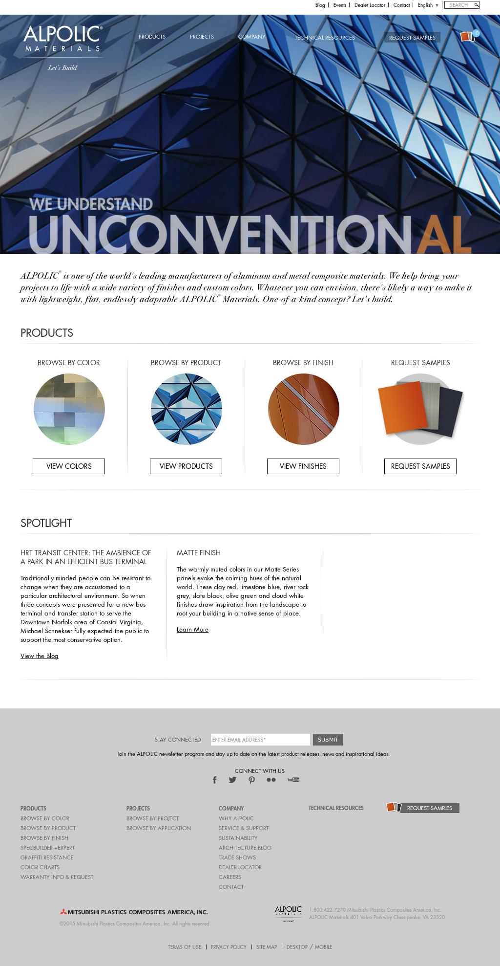 ALPOLIC Competitors, Revenue and Employees - Owler Company Profile