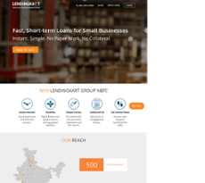 Lendingkart Competitors, Revenue and Employees - Owler