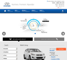 Hanlees Fremont Hyundai Compeors Revenue And Employees Owler Company Profile
