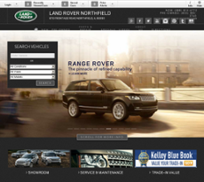 Land Rover Northfield >> Fields Land Rover Northfield Competitors Revenue And Employees