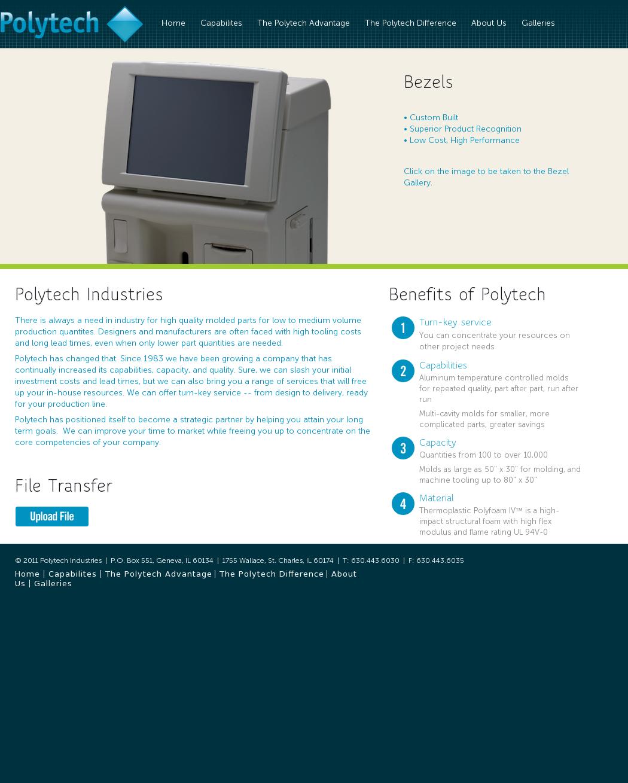 Polytech Parts