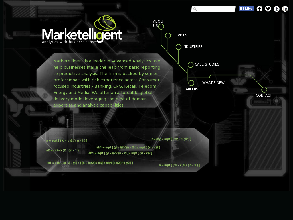 Marketelligent Competitors, Revenue and Employees - Owler