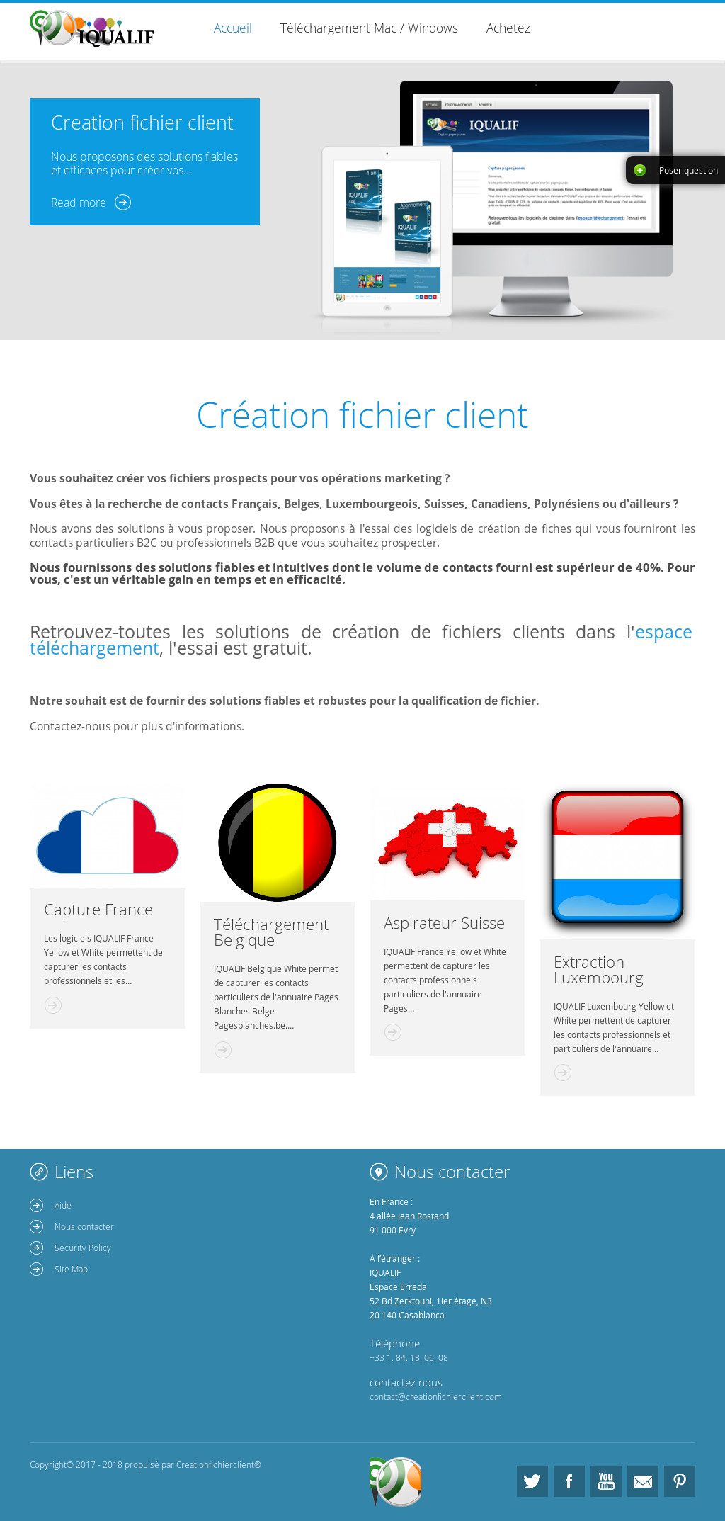 iqualif suisse gratuit