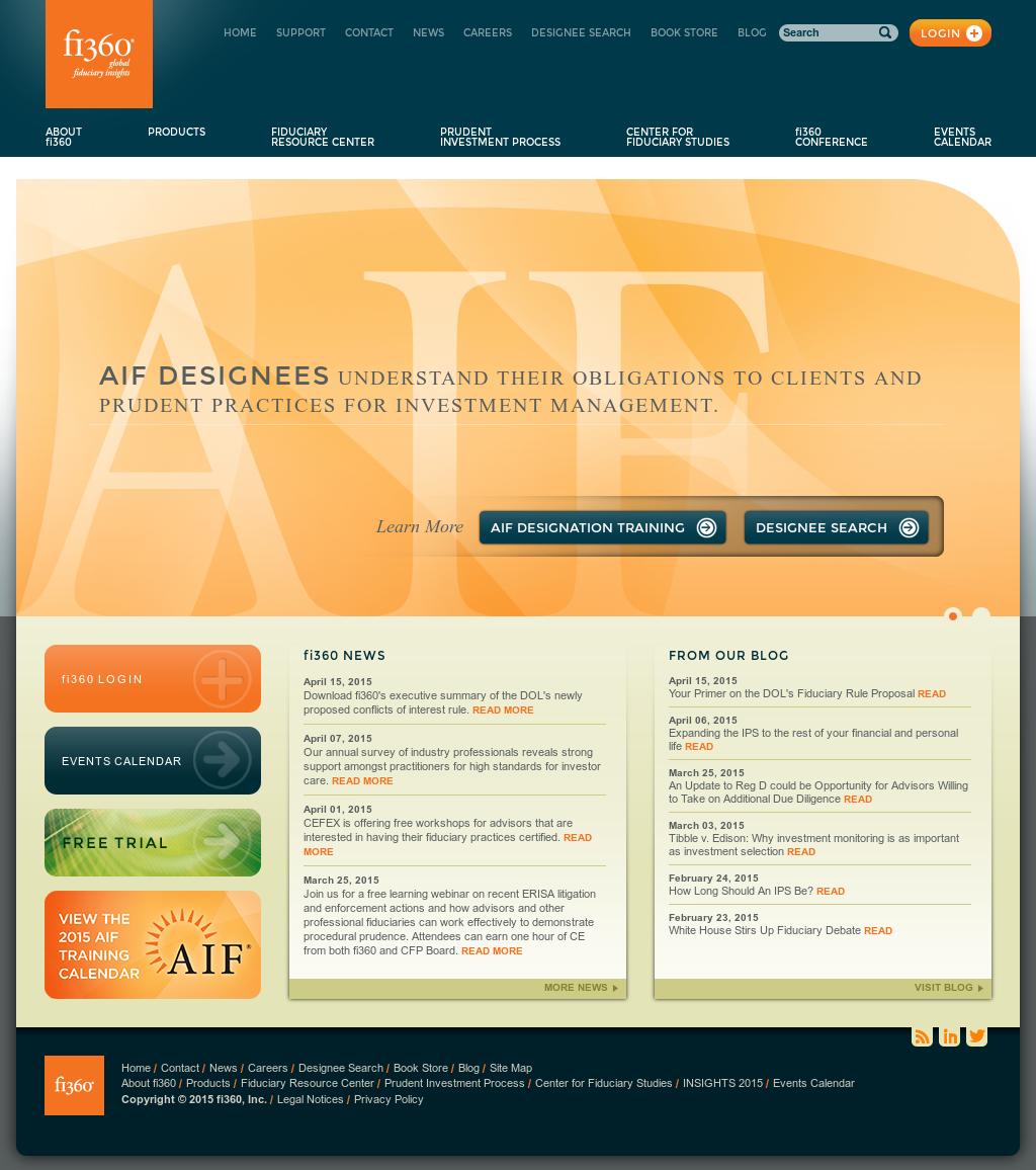 Fi360 Competitors Revenue And Employees Owler Company Profile