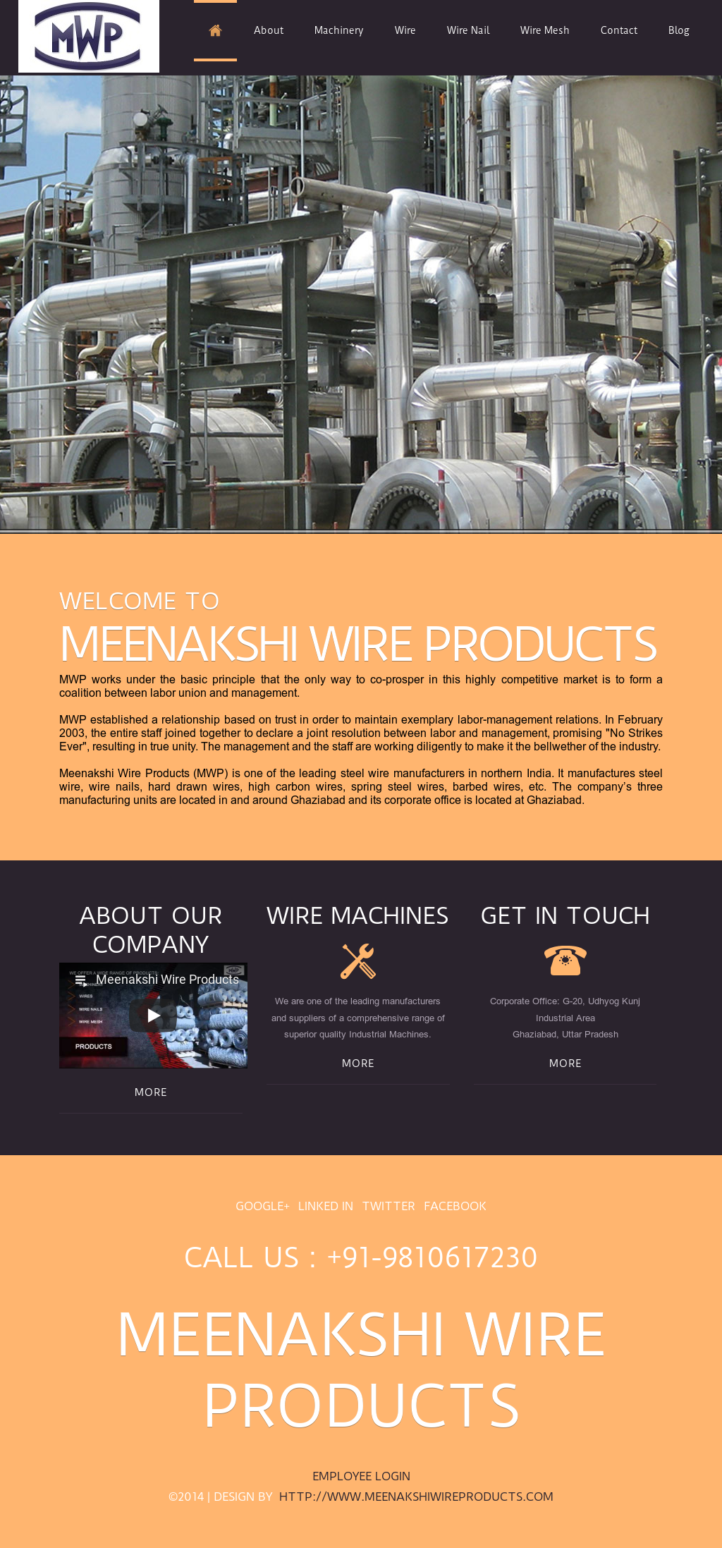 Meenakshi Wire Products Competitors, Revenue and Employees - Owler ...