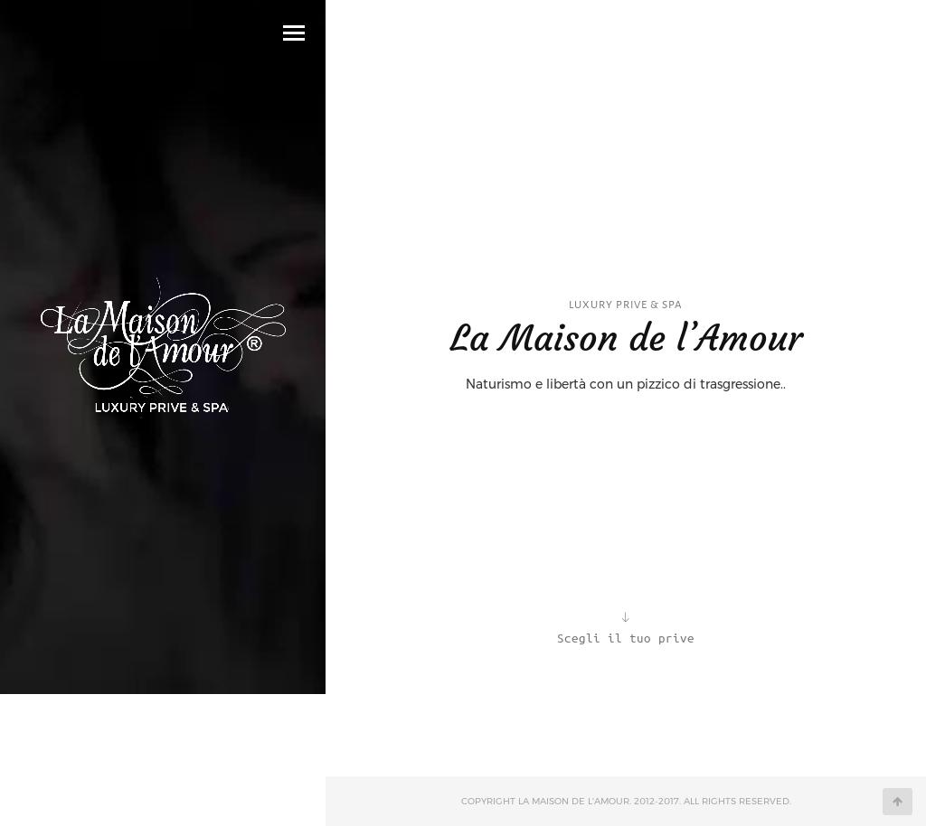 La Maison De L\'amour Competitors, Revenue and Employees - Owler ...