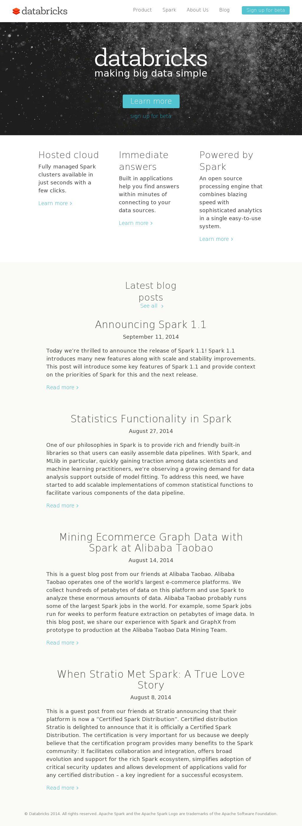 Databricks Competitors, Revenue and Employees - Owler