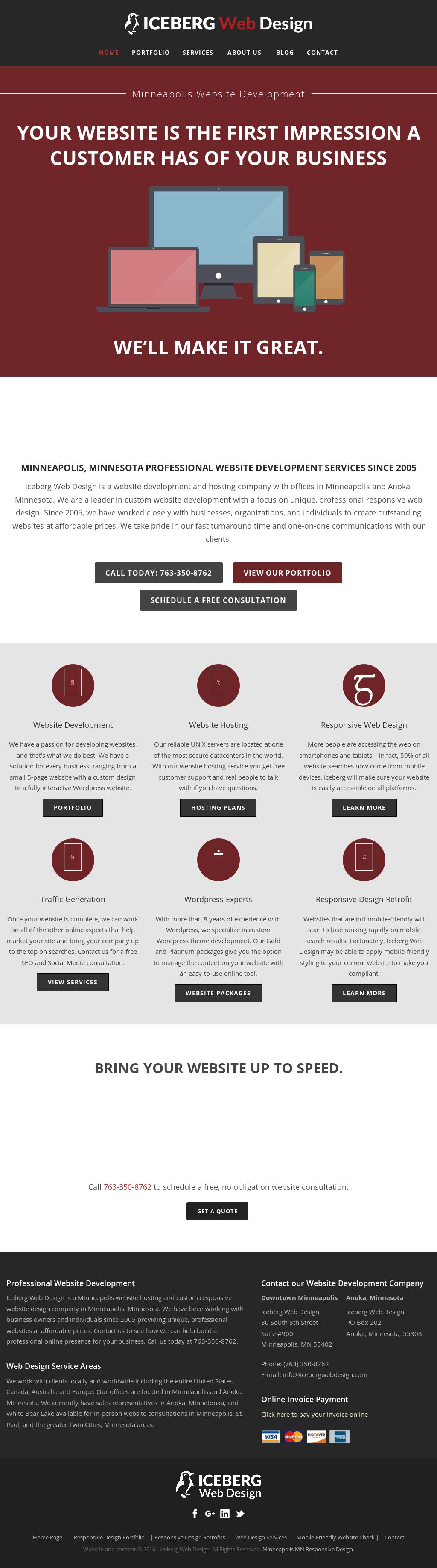 Iceberg Seo Competitors Revenue And Employees Owler Company Profile