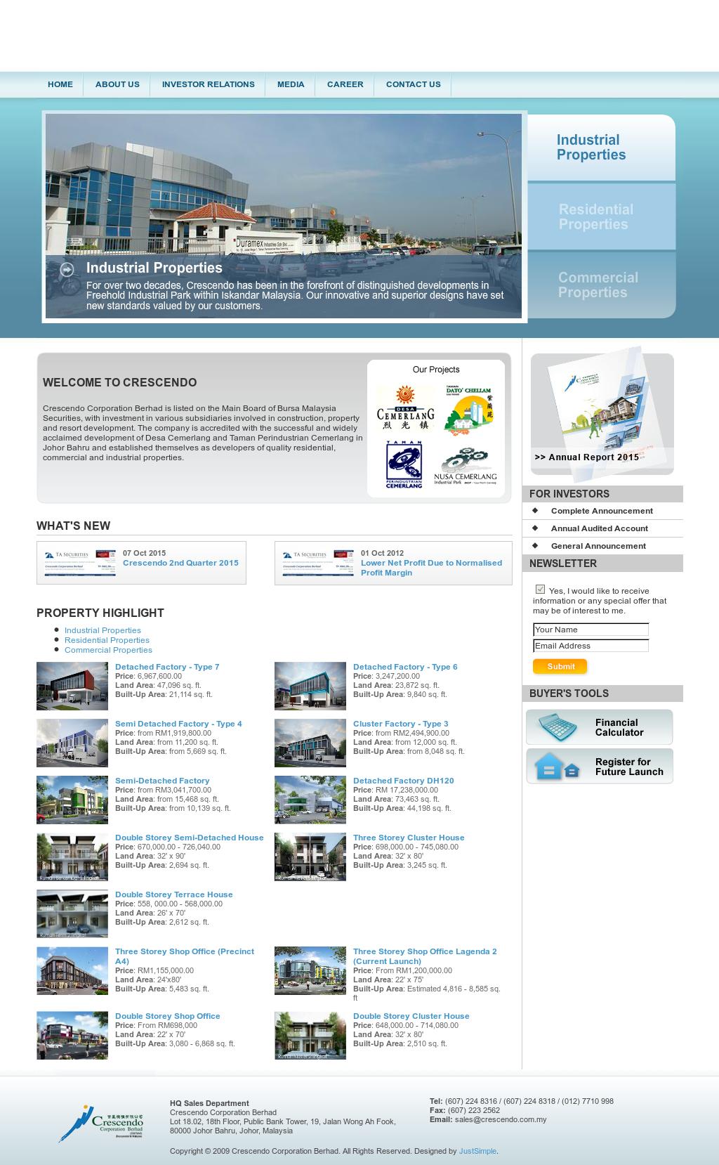 Crescendo Competitors, Revenue and Employees - Owler Company
