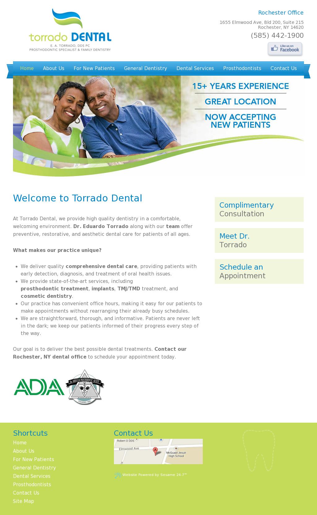Torrado Dental Compeors Revenue And Employees Owler Company Profile