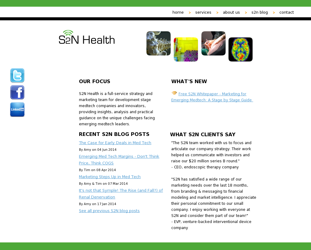 S2N Competitors, Revenue and Employees - Owler Company Profile