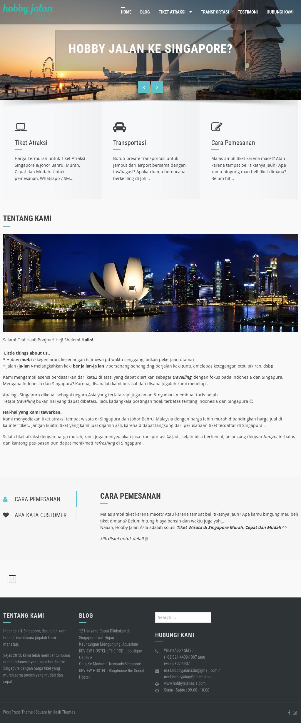 Daftar Harga Tiket Madame Tussauds Singapore Terbaru 2018 Snow City Hobby Jalan Asia Competitors Revenue And Employees Owler Company Asias Website Screenshot