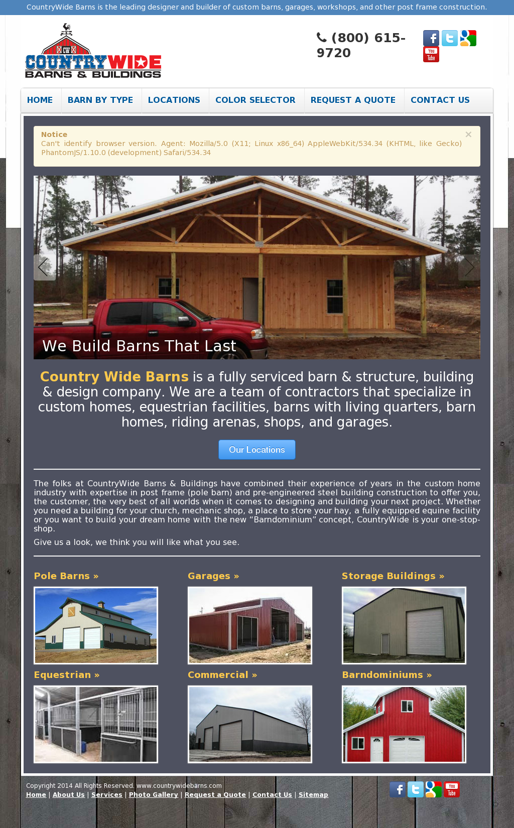 Countrywidebuildings Compeors Revenue And Employees Owler Company Profile
