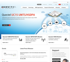 Quectel Competitors, Revenue and Employees - Owler Company