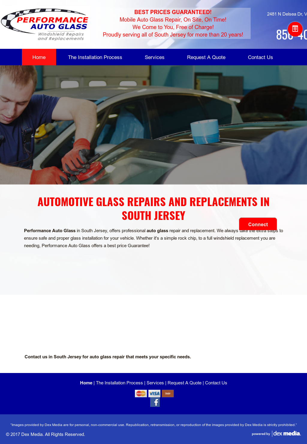 Modern Auto Glass Repair At Home Elaboration - Home Decorating ...