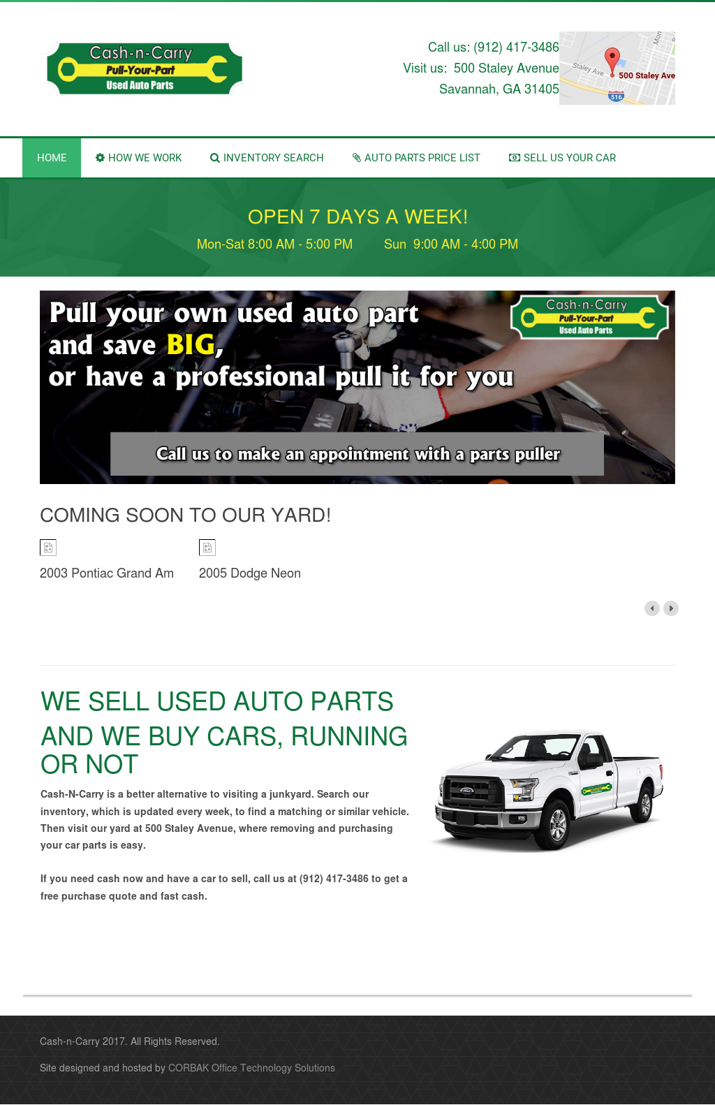 Cashncarrymotors Competitors Revenue And Employees Owler Company