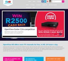 Openview HD Competitors, Revenue and Employees - Owler