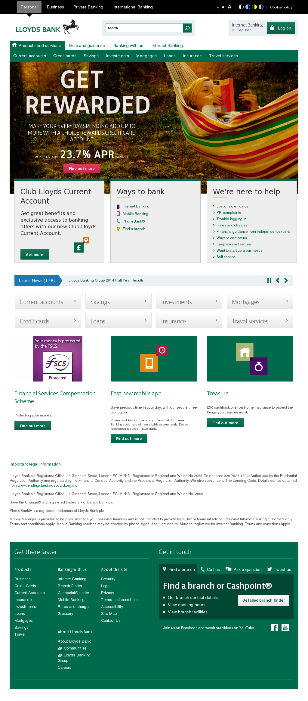 Lloyds bank competitors revenue and employees owler company profile reheart Image collections