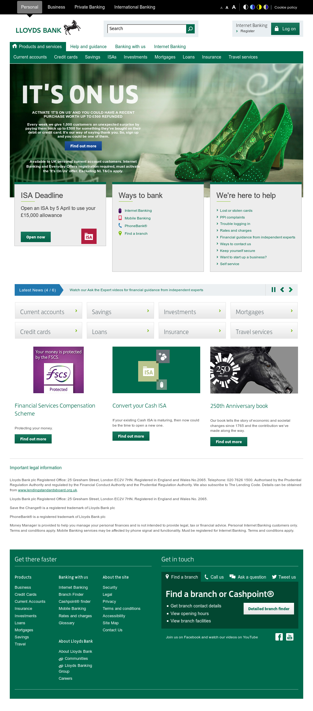 Lloyds bank competitors revenue and employees owler company profile colourmoves