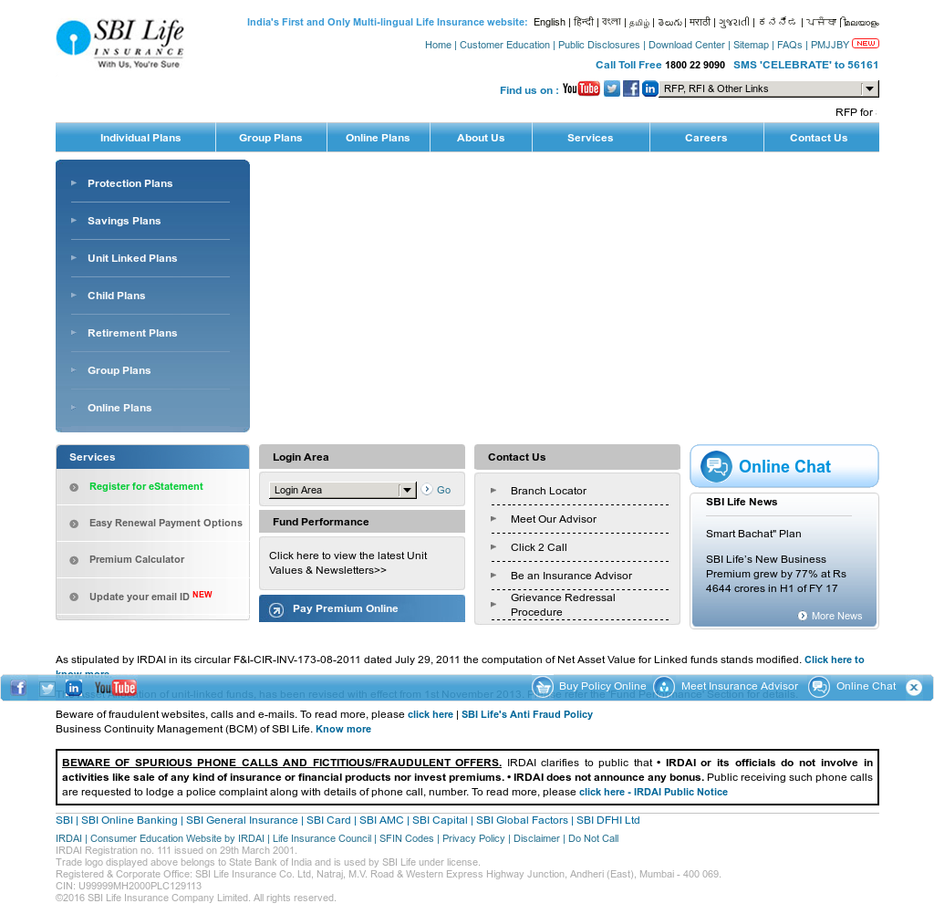 proIsrael: Sbi Life Insurance Policy Number