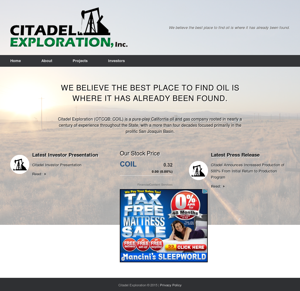 Citadel Competitors, Revenue and Employees - Owler Company Profile