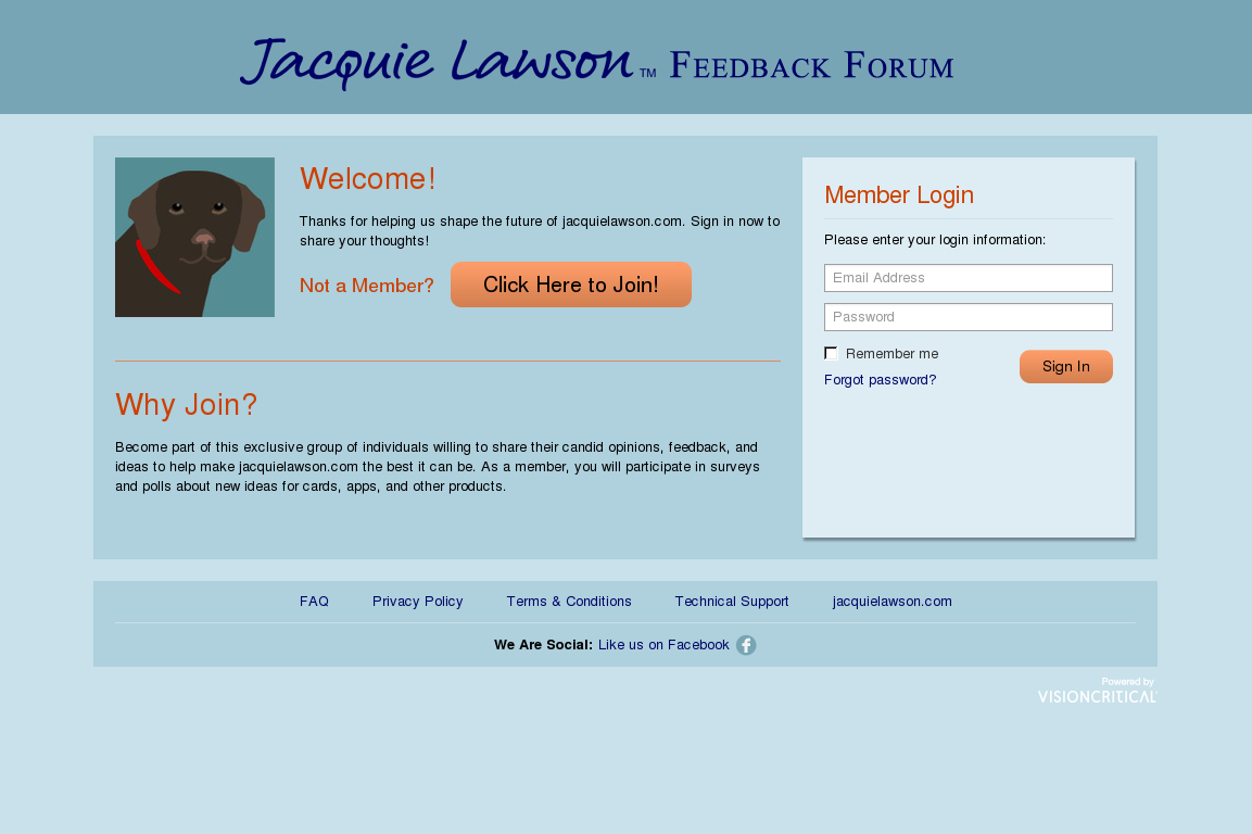 Jacquie Lawson E Cards Competitors Revenue And Employees Owler