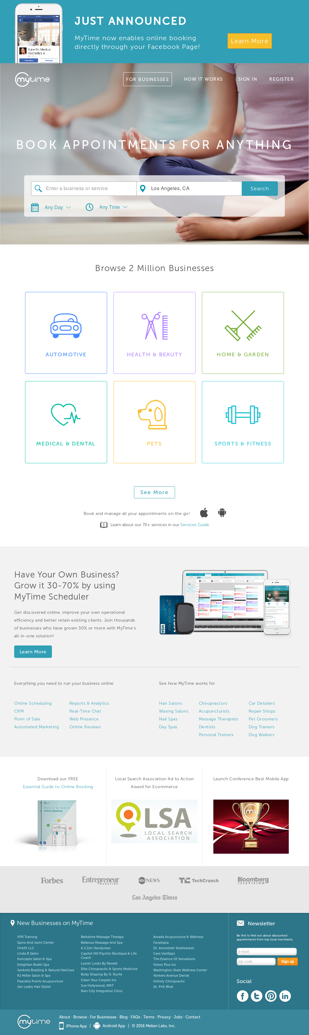 MyTime Competitors, Revenue and Employees - Owler Company Profile