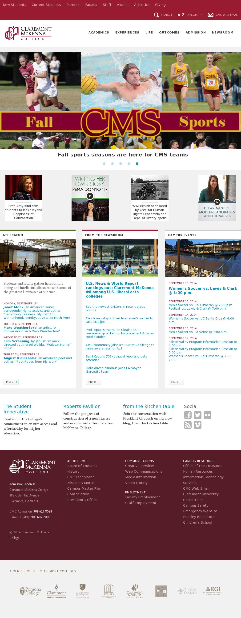 CMC Competitors, Revenue and Employees - Owler Company Profile