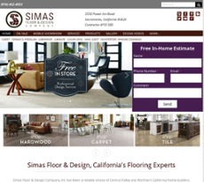 Simas Floor And Design Company Competitors Revenue And Employees