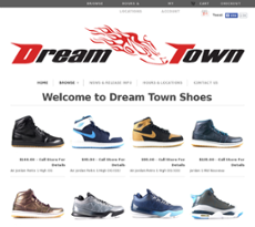 Dream Town On Cermak's Competitors