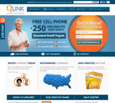 Q Link Wireless Competitors, Revenue and Employees - Owler