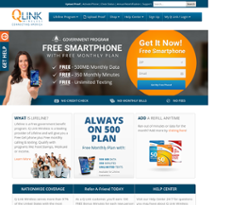 Q Link Wireless Competitors, Revenue and Employees - Owler Company