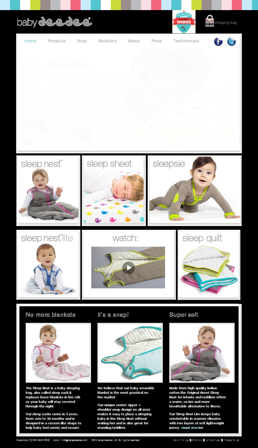 Baby deedee Competitors, Revenue and Employees - Owler