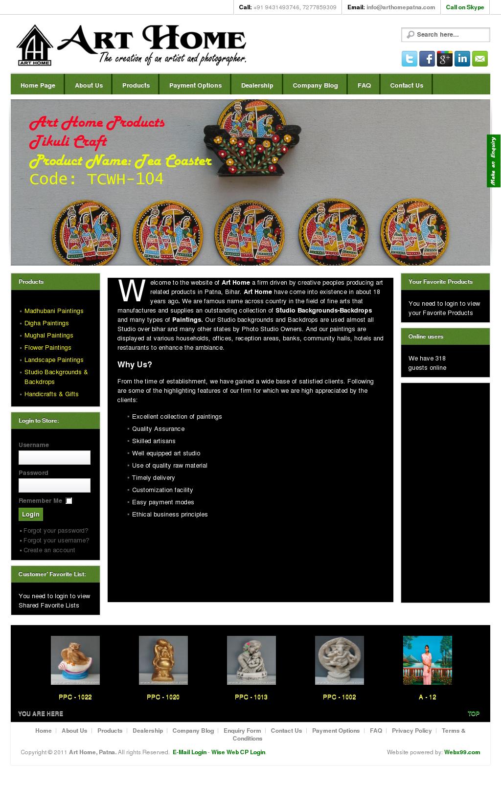 Arthome Patna Competitors Revenue And Employees Owler Company Profile