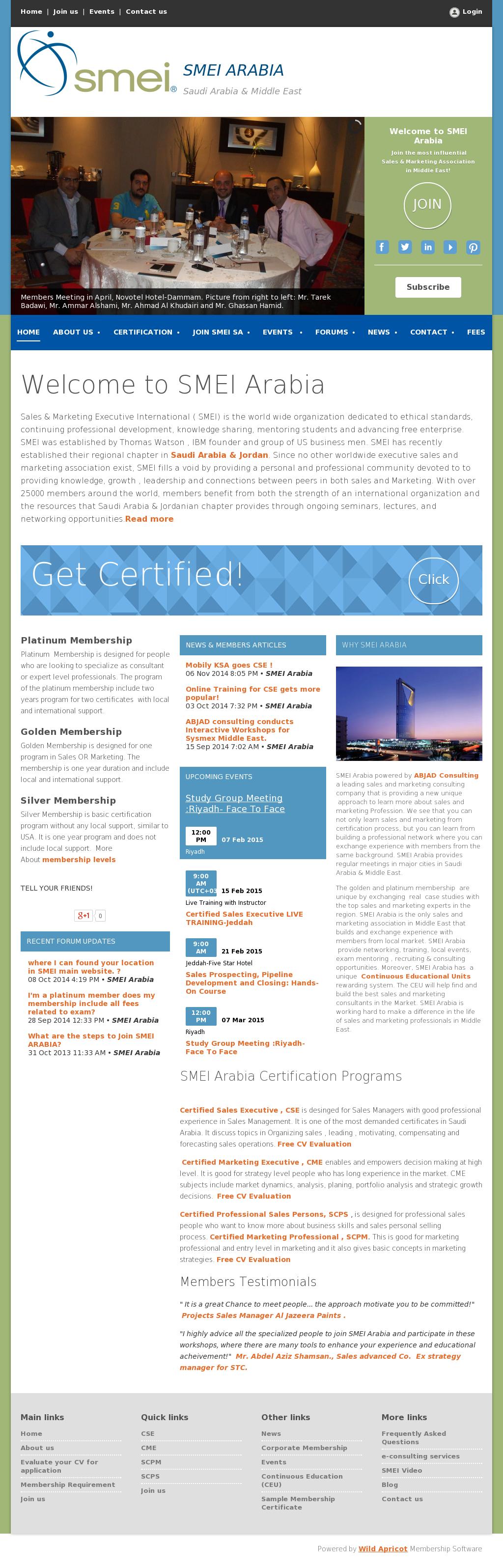 Smei Arabia Competitors, Revenue and Employees - Owler Company Profile