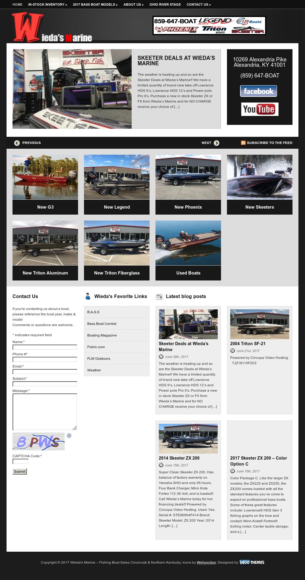 Wieda's Marine Competitors, Revenue and Employees - Owler