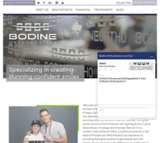 bodines dating site How to follow proper christian dating behavior by: alicia bodine - updated april 27, 2015 dating is a tough subject, but one that should definitely be talked about.