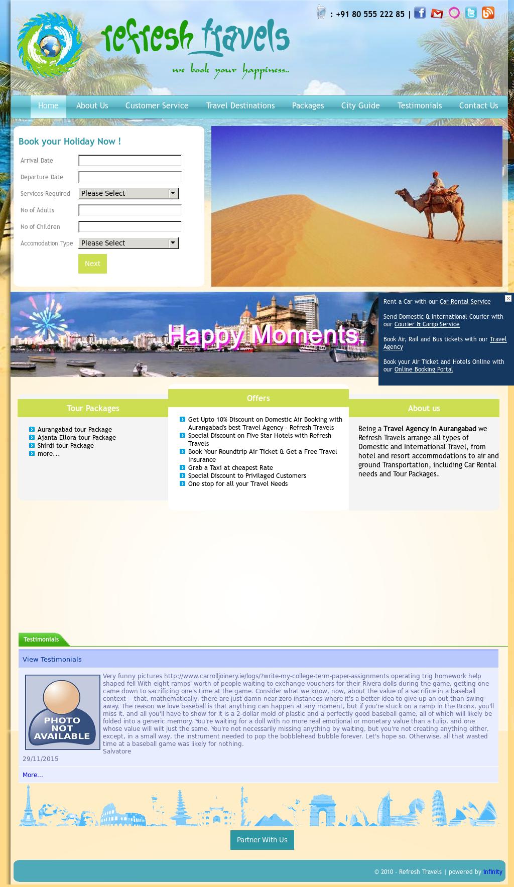 Aurangabad Dating-Website