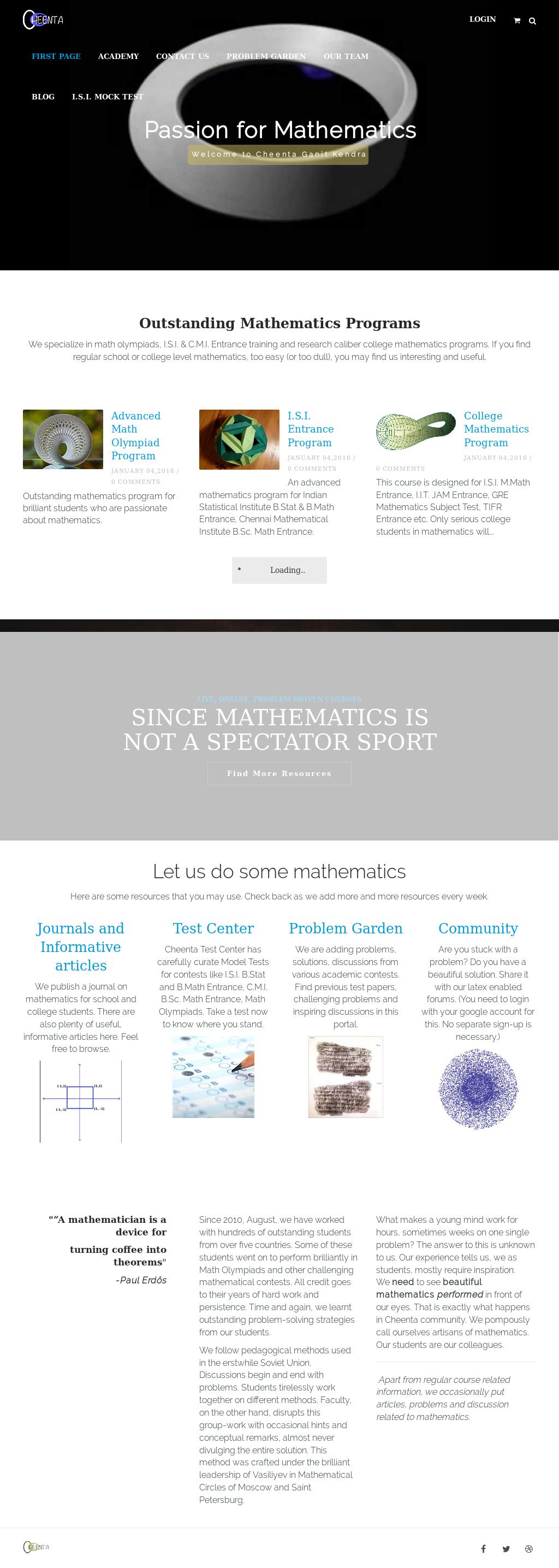Owler Reports - Cheenta Ganit Kendra Blog Regional Math