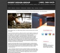 Desert Design Group 20