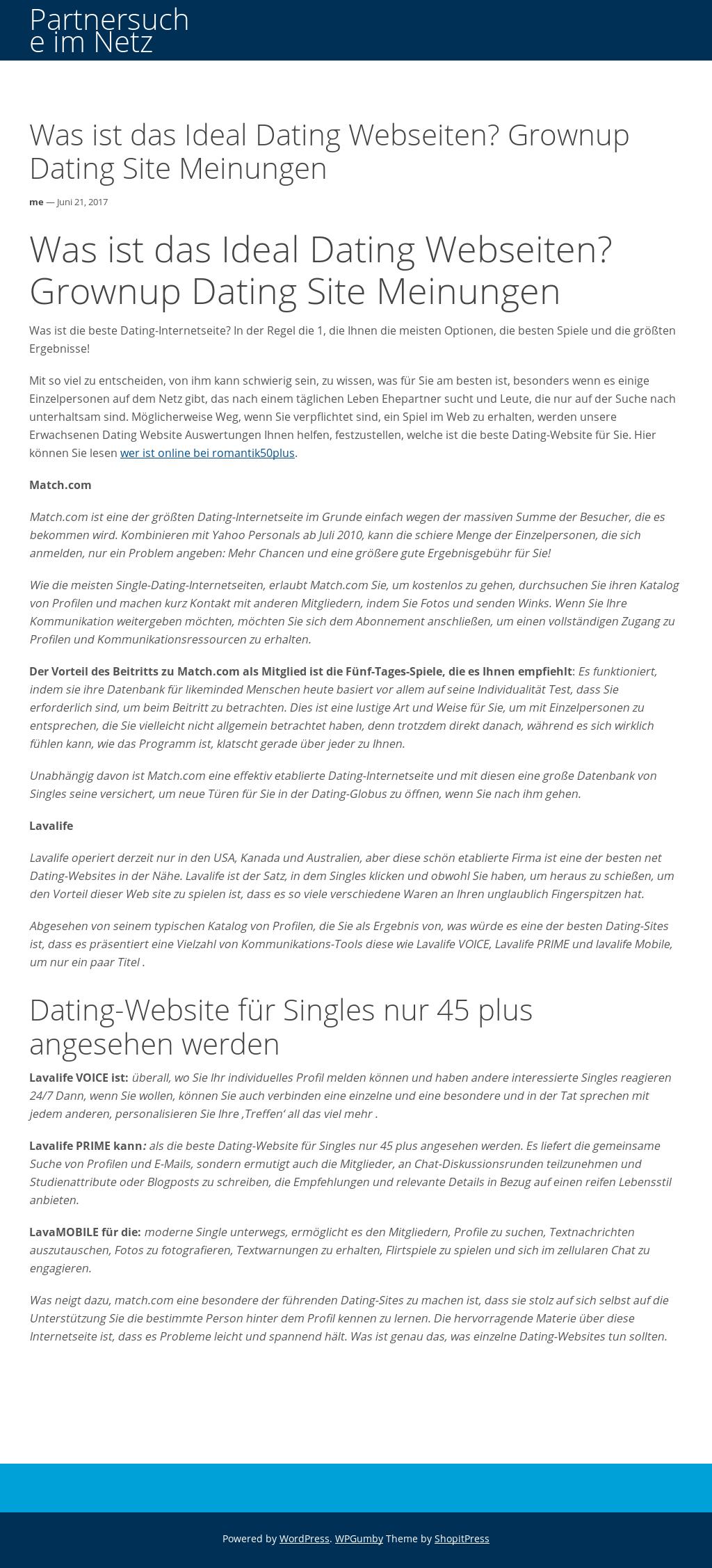 Online dating profiili adjektiivit
