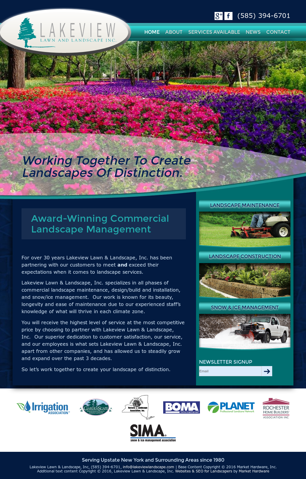 Lakeview Lawn & Landscape Competitors, Revenue and Employees - Owler  Company Profile - Lakeview Lawn & Landscape Competitors, Revenue And Employees - Owler