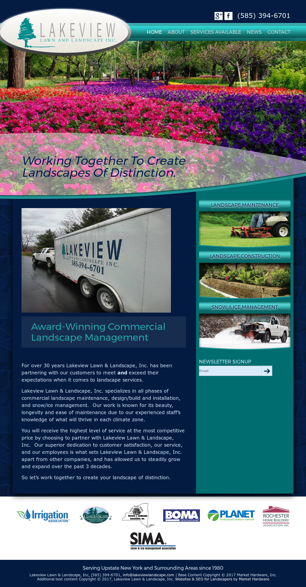 Lakeview Lawn & Landscape website history - Lakeview Lawn & Landscape Competitors, Revenue And Employees - Owler