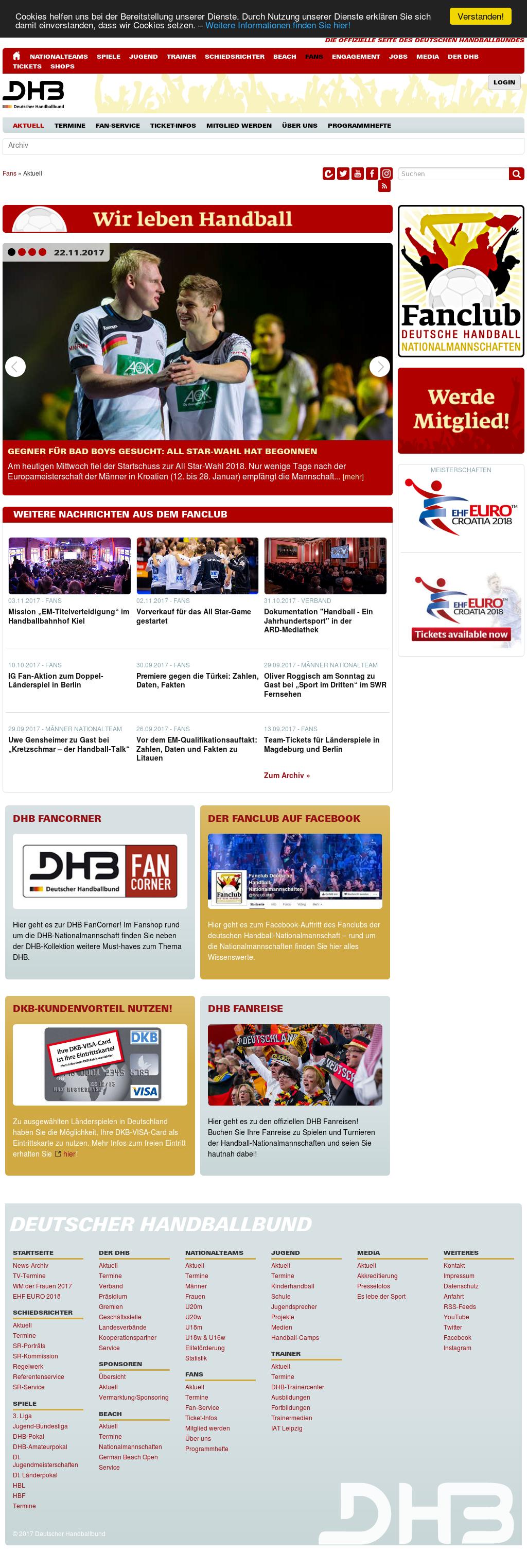 dhb handball 3. liga