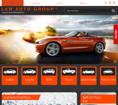 Law Auto Group >> Law Auto Group Competitors Revenue And Employees Owler Company